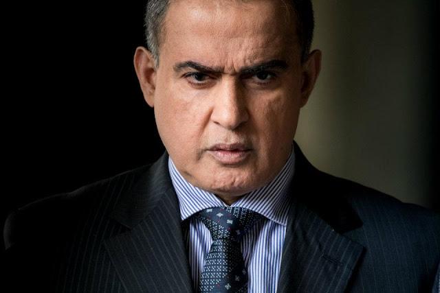 Tarek William Saab tilda el debate en la AN sobre juicio a Maduro como un acto bufo e inmoral