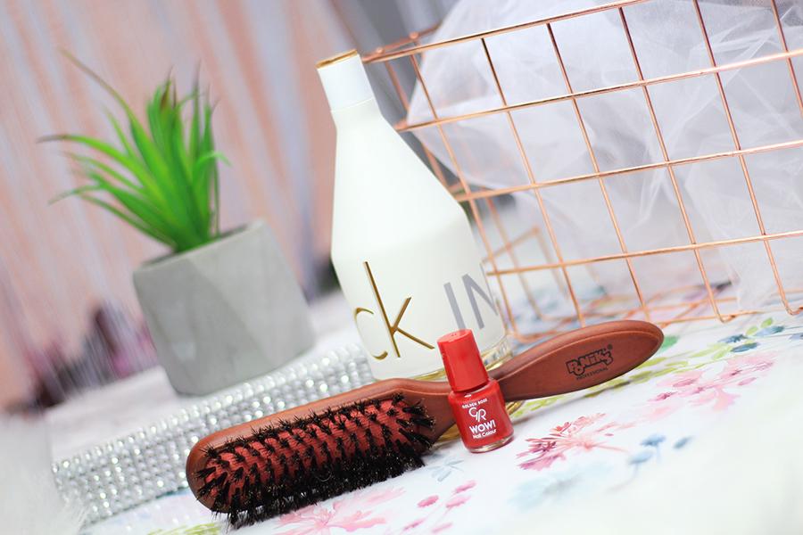 Nowości lipca | Kolorówka i pielęgnacja: Organic Shop, Schwarzkopf, Golden Rose & L'Biotica