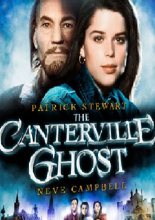 The Canterville Ghost 1996 HDTVRip 480p Dual Audio 300Mb