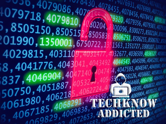 Cyber Awareness and Trending scams and ways to stay secure by Bankrate 丨 TechKnow Addicted