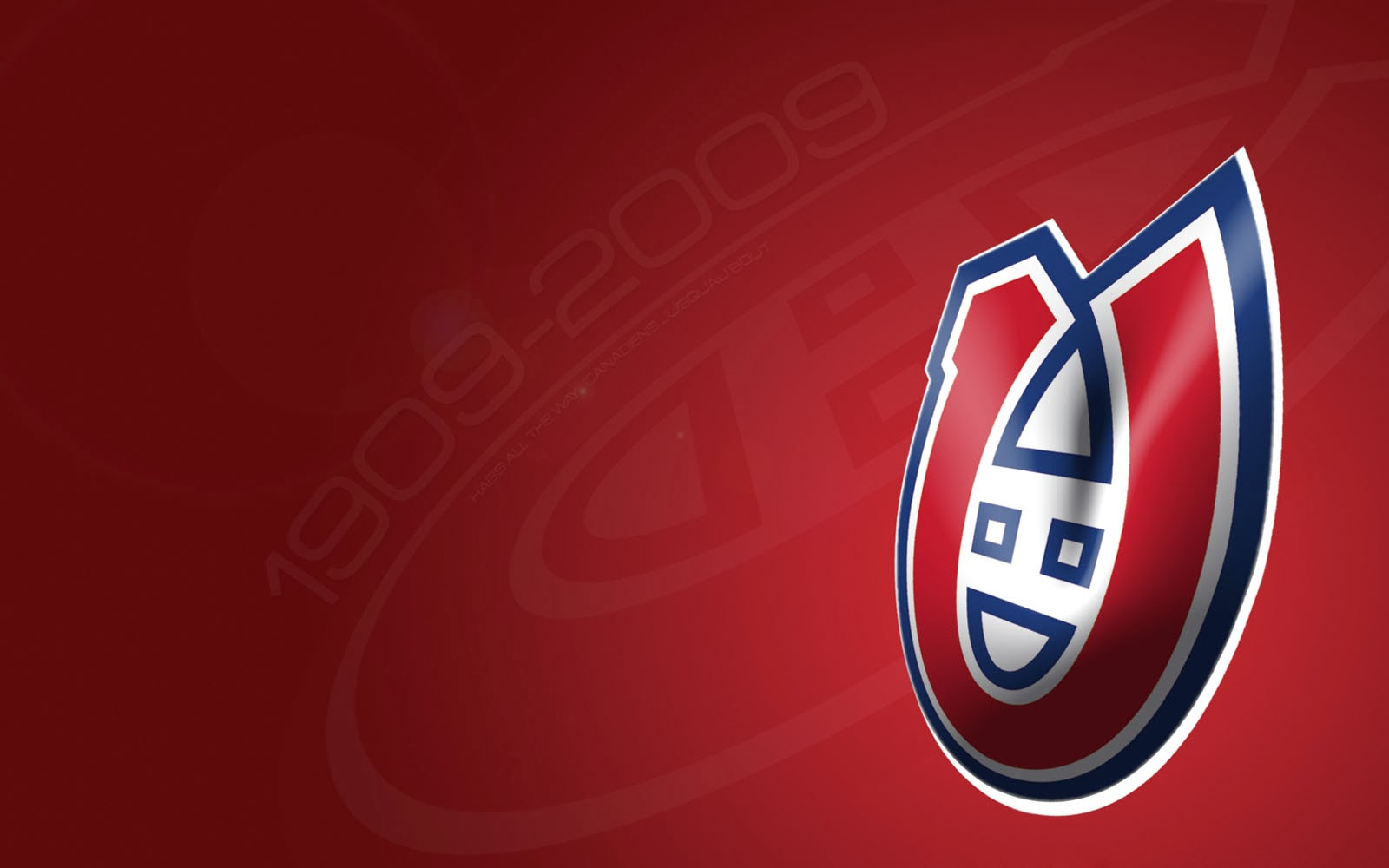 Wallpapers Montreal Canadiens Wallpapers