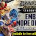 SNK: trás novos DLC de |Samurai Shodown o trailer Destacando Basara, Kazuki Kazama e Wan-Fu