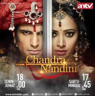 Sinopsis Chandra Nandini ANTV Episode 22 - Rabu 24 Januari 2018