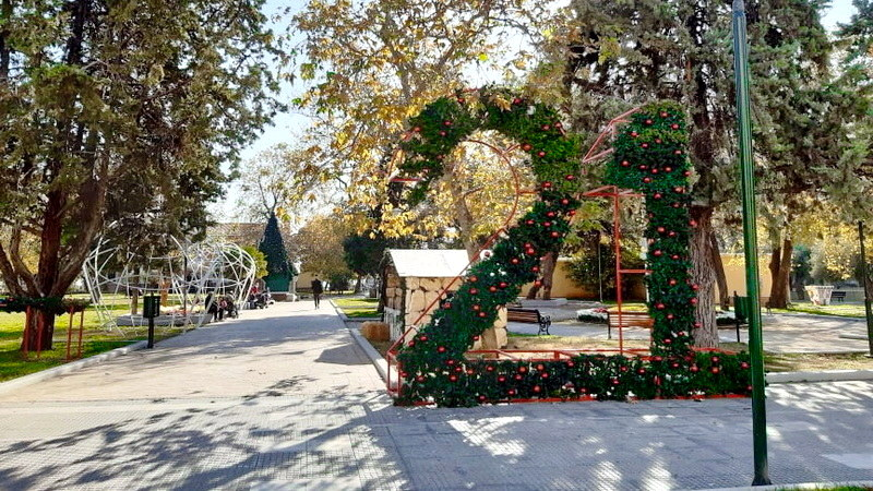 Δήμος Αλεξανδρούπολης: 100.000 ευρώ για Χριστουγεννιάτικες δράσεις εν μέσω ύφεσης και καραντίνας!