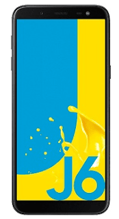 Cara Flash Samsung Galaxy J6 SM-J600G/DS