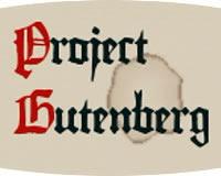 مشروع غوتنبرغ أتاح الآلاف من الكتب المجانية عبر الإنترنت