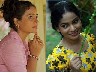 actress umayangana wickramasinghe