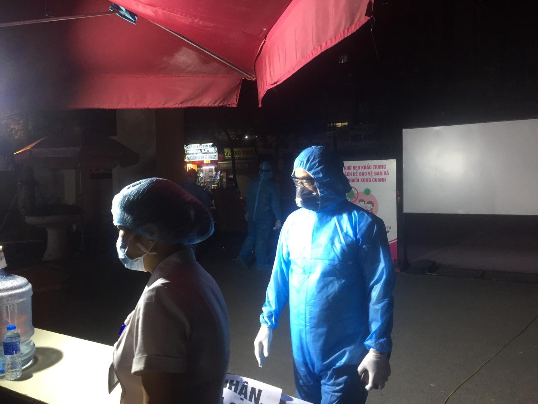 Bệnh viện E phải dự trù phương án khi đóng cửa