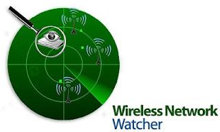 برنامج مراقبة الواى فاى  Wireless Network Watcher 2021
