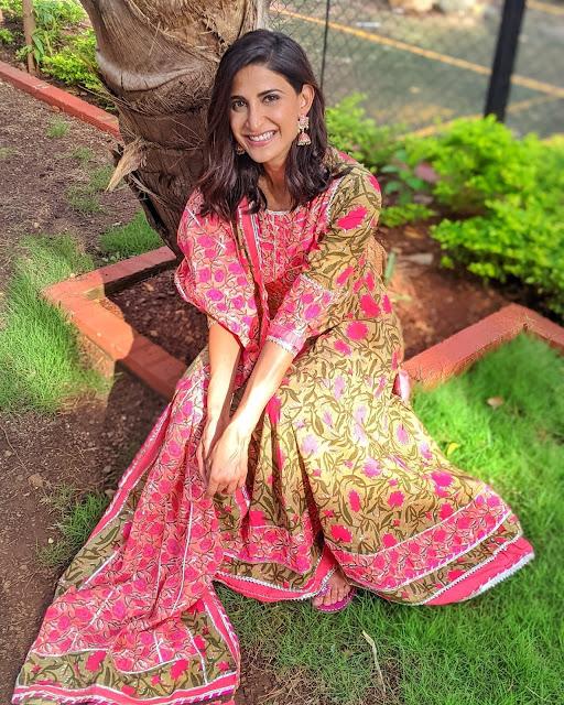 Film Actress Aahana Kumra Latest Photos Actress Trend