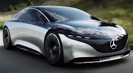 Mercedes ve Nvidia - Araba Sektöründe Tesla'ya Rakip Mi Oluyor?