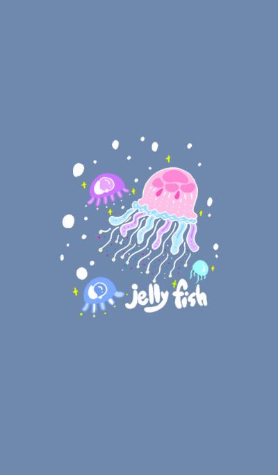Jelly Fish...