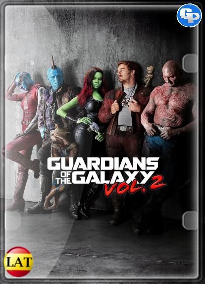 Guardianes de la Galaxia Vol. 2 (2017) LATINO