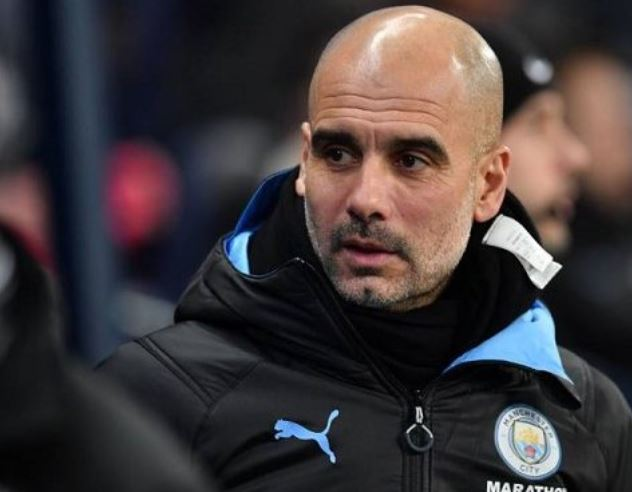 Guardiola wary of 'incredibly aggressive' Man Utd