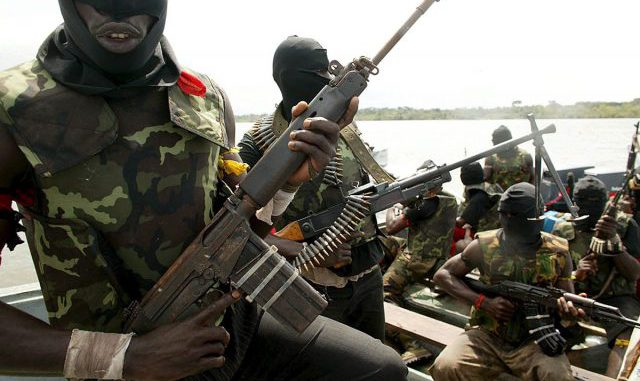 NEC sets up security committee against kidnapping, banditry 1