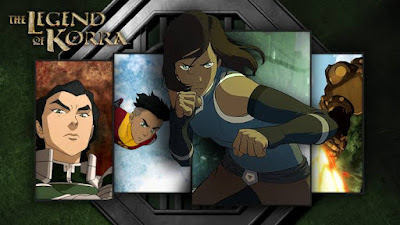 Avatar: The Legend of Korra Book 4 Subtitle Indonesia [Batch]