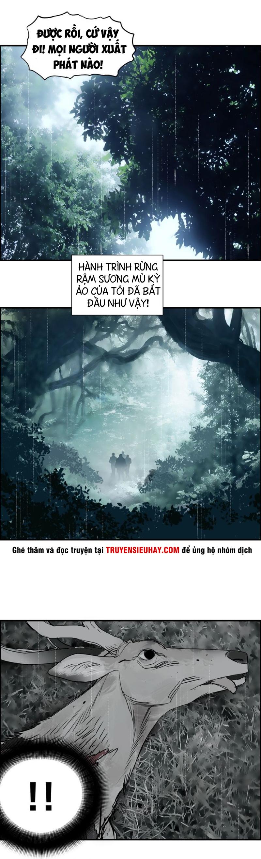 Siêu Năng Lập Phương Chapter 118 video - Hamtruyen.vn