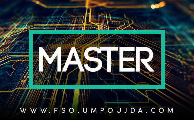 Avis de concours : Master M2I 2017/2018