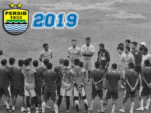 Skuad Persib 2019
