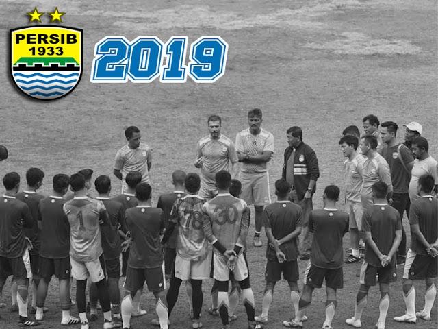 Info Terbaru Persib Jelang Liga 1 Musim 2019