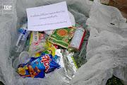Посылку смусором получили небрежные посетители нацпарка вТаиланде повозвращении домой — Popular Posts