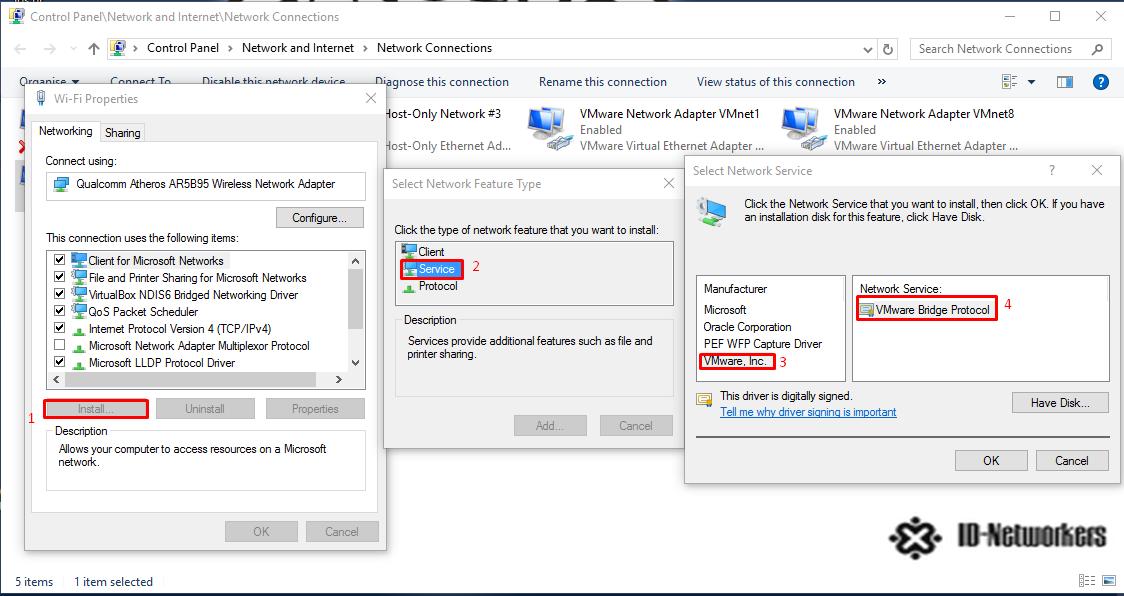 Tutorial Install dan Konfigurasi Windows Server 2012 Part of