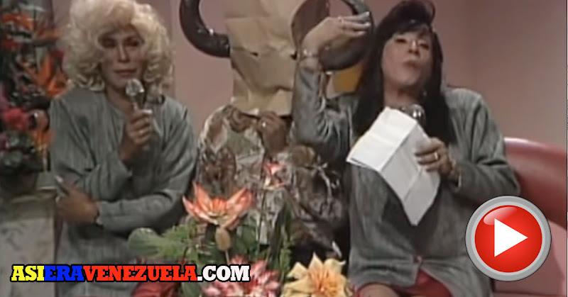 La Radio Rochela - Lilí y Lulú, Queridas Amigas