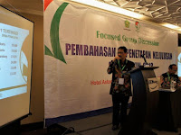 UIN Jakarta dan UIN Yogya Jadi Pilihan Faforit Lulusan Madrasah