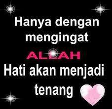 kata bijak islami 1
