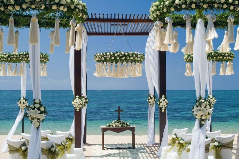 All inclusive beach wedding venues junglespirit Choice Image