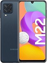 Samsung Galaxy M22 FAQs