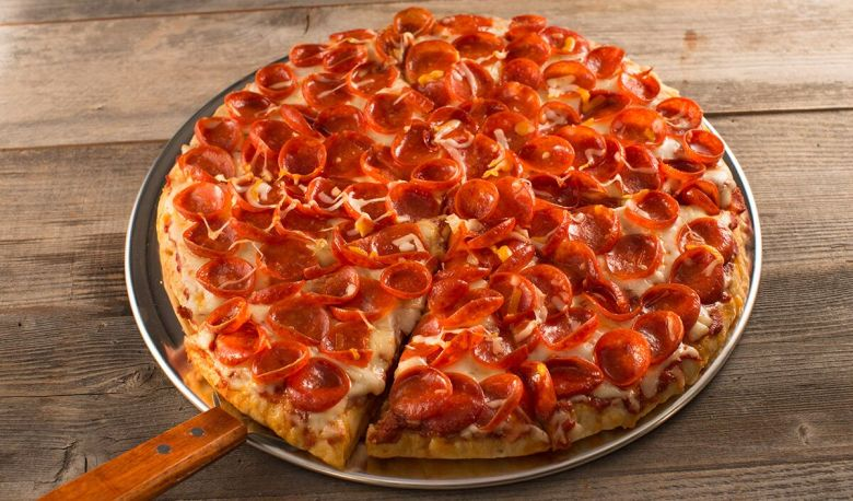 9/20 - 10/4 | Celebrate National Pepperoni Pizza Day With Discounts! @ Mountain Mike's Pizza!