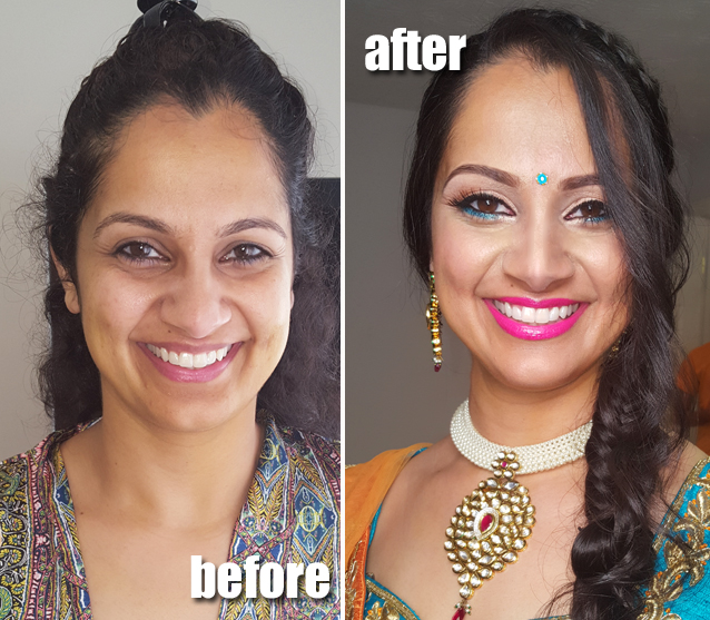First Off On Skin I Gave Her A Light Medium Coverage Using Kett Airbrush Foundation It Evened Out Skintone And Very Natural Finish