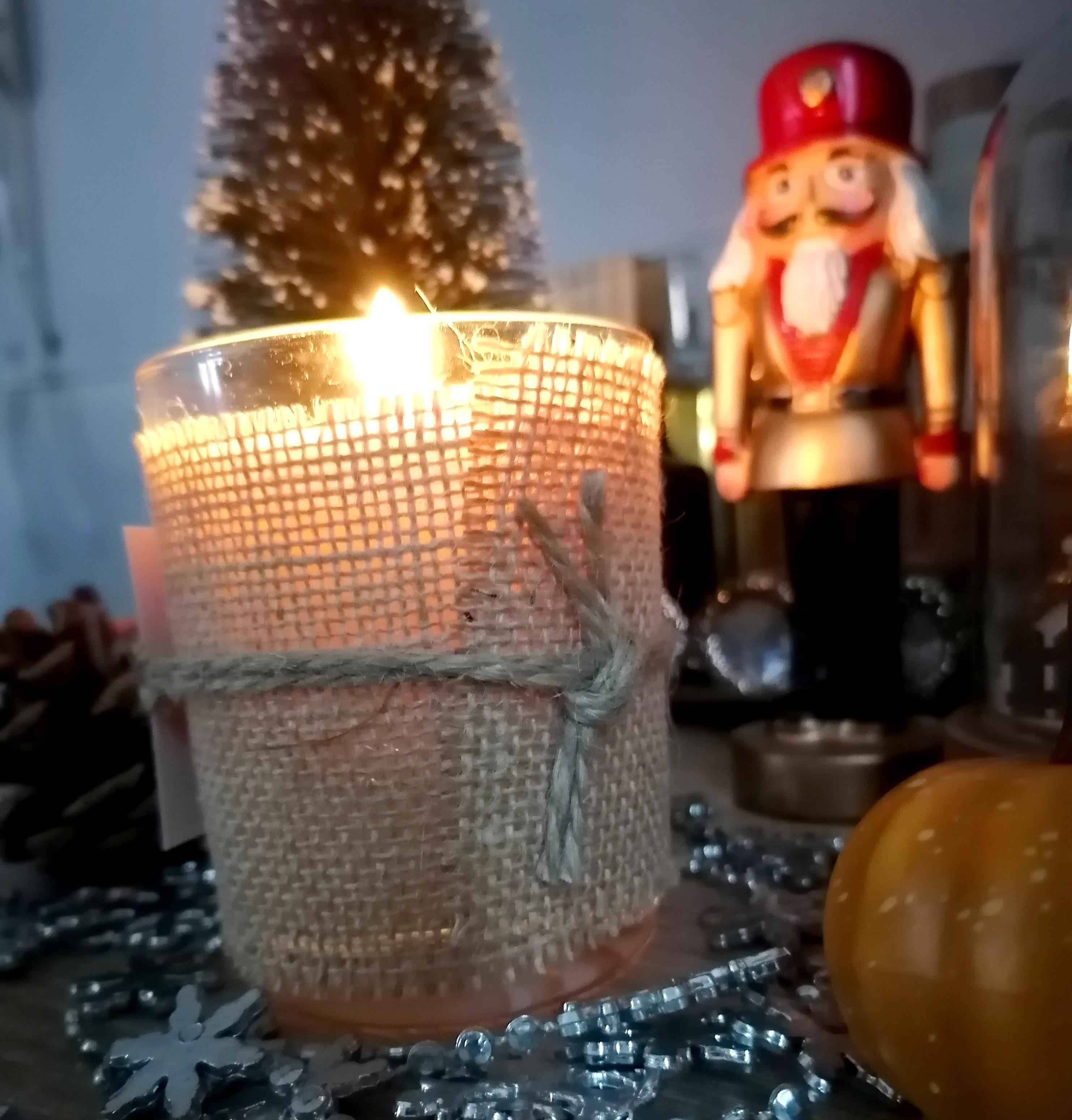CYOR, les bougies naturelles made in France fabriquées à la main en Alsace