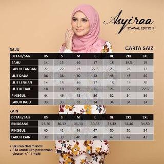 KURUNG ASYIRAA 10.0
