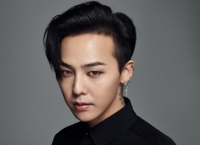 G Dragon Endorses Vidal Sassoon In China Kpopwith