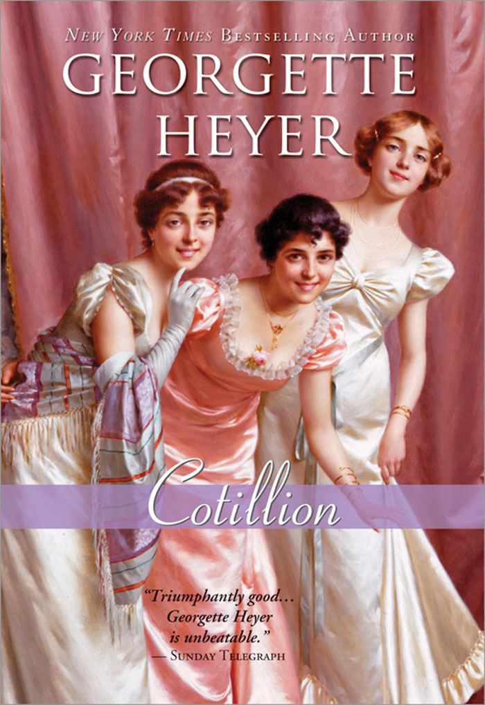 Georgette Heyer Ebook Collection