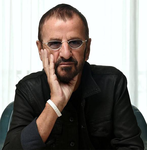 """Pour Ringo Starr le Brexit est un «<span class= """"fine"""">&nbsp;</span>choix judicieux<span class= """"fine"""">&nbsp;</span>»"""