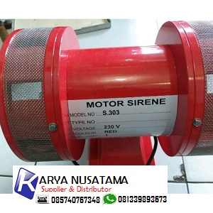 Jual Emergency Siren Audible Yahagi 303 700mtr di Klaten