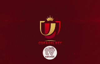 Copa Del Rey Biss Key Asiasat 5 18 January 2019