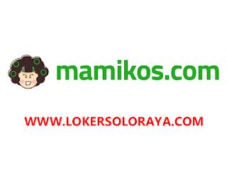 Lowongan Kerja di Mamikos Solo