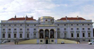 Schwarzenberg Sarayı - Viyana