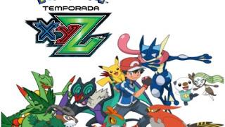 Pokémon XYZ Temporada 19 Capitulos Online Latino