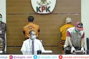 Baru Tiga Bulan Menjabat, Bupati dan Kepala BPBD Kini Tersangka dalam OTT KPK