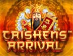 Slot Betsoft Caishen's AArrival