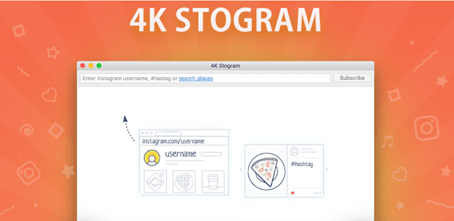 4K Stogram Pro 2020 Crack With License Key Free Download {Updated}