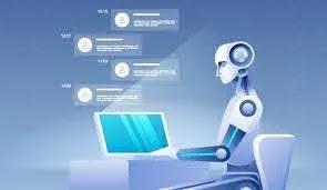 ما هو روبوت الدردشة؟ انشاء روبوت دردشة   موقع عناكب