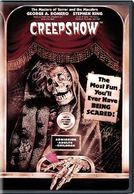 Creepshow [1982] [DVD R1] [NTSC] [Castellano]