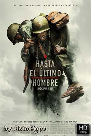 Hasta El Ultimo Hombre [1080p] [Latino-Ingles] [MEGA]