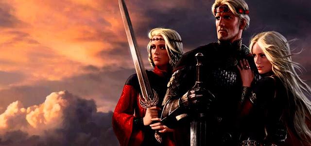 Derivado de Game of Thrones começa a procurar protagonistas